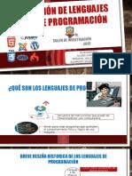 Generación de lenguajes de programación.pptx