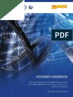 Designer Hanbook 2012