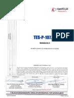 TES-P-107-01-R0