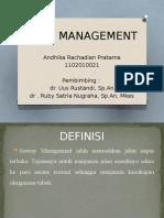 Airway Management ppt