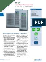 2015 Delphys Green Power 160-800KVA Catalogue