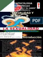 7. SEXUALIDAD Y SEXO