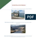 Termo Si Hidrocentrale
