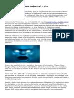 Mortal Kombat X game review and tricks