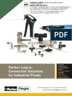 ParkerLegris Catalog