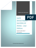 Safe Investment Havens of India - 2nd Edition - Preview