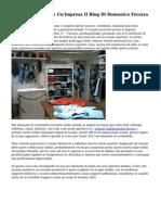 Che Impresa Aprire Un'impresa Il Blog Di Domenico Ferrara