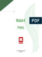 Module 6 2012