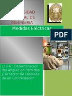 Lab 6 - Medidas Elec.