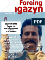 FOREING MAGAZYN