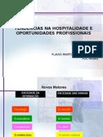 Tendências Na Hospitalidade e Oportunidades Profissionais