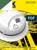 BRK Product Catalog - Electrical Market