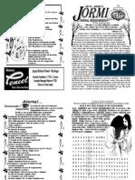 JORMI - Jornal Missionário n° 91