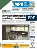 El Tiempo Diario