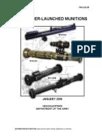 Shoulder Launched Munitions