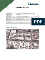 Informe Tasacion Farmacia Farmasur
