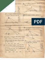 Geometria prob W. Gomez