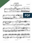 Adagio Mozart k 540
