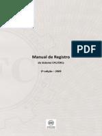 Manual Registro