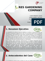 ceres gardening company case study essay Search for jobs related to shell company case study or hire on the world's largest freelancing marketplace with 14m+ jobs it's free to sign up and bid on jobs.