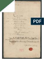 Benda Viola Concerto
