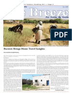 The Breeze, July 2015 Issue