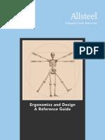 Guia Ergonomia y diseño