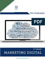 Pos Graduacao Marketing Digital
