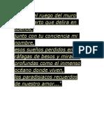 Poemas de Amor 2015