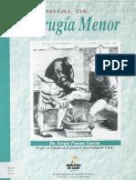 Manual de Cirugia Menor 1999