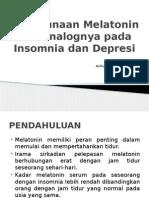 Presentasi Insomnia