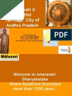 Amaravathi PPT