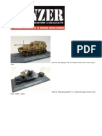 Coleccion Panzer Altaya