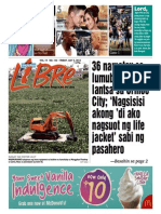 Today's Libre 07032015