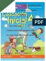 Unidad Didactica de Aprendizaje