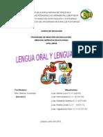 Informe Grupal Seccion 2