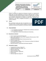 COMM- EXP-CON-P-001 - Procedimiento Para Prueba Funcional y Lazo de Control Transmisor de Presi_n Manom_trica y Absoluta.pdf35122228