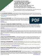 bandshell 2015 pdf