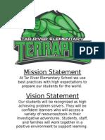 TRES Mission & Vision
