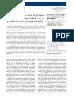 Loguercio Et Al-2009-European Journal of Oral Sciences