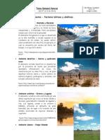 Ambientes en Argentina
