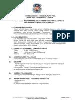 contoh laporan 2015