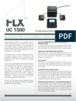 06092015 FLX UC 1500 Hi Res Datasheet