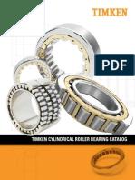 Timken Cylindrical Roller Bearing