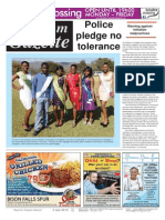 Platinum Gazette 03 July 2015