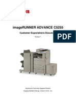 Ir Advance c5255 Ced v1