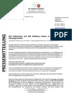 PM IGS Volkmarode Ändert Ihre Organisationsform (03.07.2015)