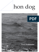 Copy of Tord Wallstrom - Då Hon Dog