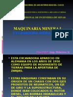 EXCAVADORA HIDRAUCALICAS.