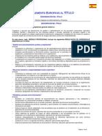 Suplemento Español Europass Administracion y Finanzas